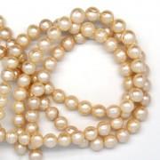 Margele Bijuterii Perle de Cultura Rotund 11 mm