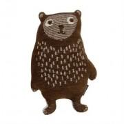 Klippan Yllefabrik Little bear gosedjur brun klippan yllefabrik