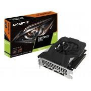 NVIDIA Tarjeta Gráfica GIGABYTE GTX 1660 Ti Mini ITX OC (6 GB, GDDR6)