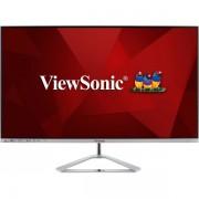 "Monitor VA, IIYAMA 31.5"", VX3276-4K-MHD, 4ms, 80Mln:1, HDMI/DP, Speakers, UHD 4K"
