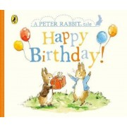 Peter Rabbit Tales - Happy Birthday, Hardcover