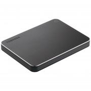 Disco Duro TOSHIBA CANVIO Premium 1TB De 2,5 Pulgadas Con USB 3,0 - Negro