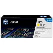 0 HP Q3962A Y gul Lasertoner, Original