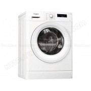 WHIRLPOOL Lave linge Frontal FWSF61252WFR
