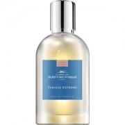 Comptoir Sud Pacifique Colecciones Les Eaux de Voyage Eau de Toilette Spray Vanille Extreme 100 ml