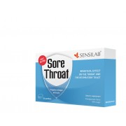 Sore Throat pastile
