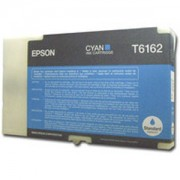 Epson Standard Capacity Ink Cartridge ( T6162 ) Cyan for Business Inkjet B300 / B500DN - C13T616200