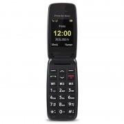 Doro Primo 401 - Bluetooth, FM Radio, 800mAh - Preto