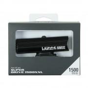 【セール実施中】【送料無料】LEDライト SUPER DRIVE 1500XXL BK 57-3501033002