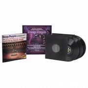 Unbranded Deep Purple - Concerto pour orchestre et groupe (Remix 2002) importation [Vinyl] é.-u.