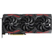 Placa video ASUS ROG Strix GeForce RTX 2070 SUPER OC 8GB GDDR6 256-bit