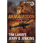 Armageddon: The Cosmic Battle of the Ages, Paperback
