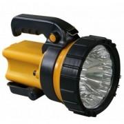 """Ловен мощен акумулаторен LED прожектор фенер """"gdlite"""" Gd-2901hp"""
