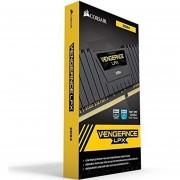 Memoria Ram CORSAIR VENGEANCE LPX DDR4 8GB 2X4 CL15 3000MHz CMK8GX4M2B3000C15