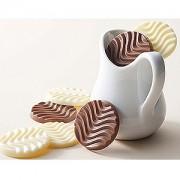 ≪ロイズ≫ピュアチョコレート[クリーミーミルク&ホワイト]☆(冷蔵)