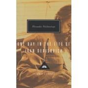 One Day in the Life of Ivan Denisovich, Hardcover/Aleksandr Isaevich Solzhenitsyn