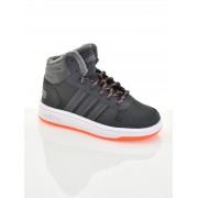 Adidas kamasz fiú magasszárú cipő HOOPS MID 2.0 K B75742