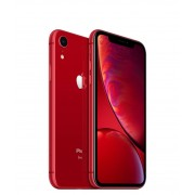 Apple Begagnad iPhone XR 128GB Röd Grade B