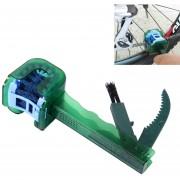 CYLION Quick Wash Brushes Kits De Herramienta Multifuncional De Cadena Para Bicicleta