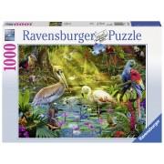 PUZZLE PARADIS, 1000 PIESE - RAVENSBURGER (RVSPA19673)