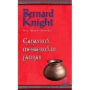 Cadavrul mesterului faurar - Bernard Knight
