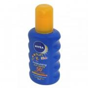 Nivea Lotiune de plaja spray sun kids SPF 50+ 200 ml