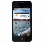 Smartphone Dual SIM Evolio Onyx