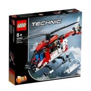 LEGO Technic Reddingshelikopter 42092