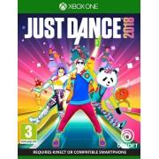 Joc consola Ubisoft Ltd JUST DANCE 2018 XBOX ONE