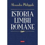 Istoria limbii romane/Alexandru Philippide