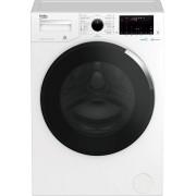 Masina de spalat rufe Beko WUE8746XWST, SteamCure™, 8 kg, 1400 rpm, 15 programe, Display digital, HomeWhiz, Motor ProSmart™ Inverter, Clasa A+++, Alb