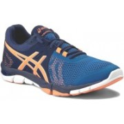 Asics Gel-Craze Tr 4 Training & Gym Shoes For Men(Blue)