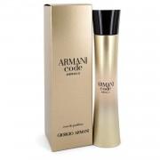 Armani Code Absolu by Giorgio Armani Eau De Parfum Spray 2.5 oz