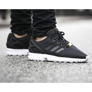 "Adidas Buty adidas ZX Flux Kids ""Color Black"" (M21294)"