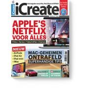 F&L Tijdschriften Shop iCreate 107