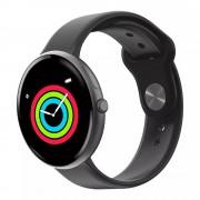 Smartwatch AllCall AC01, LCD TouchScreen 1.3inch, Ritm Cardiac, Fitness Tracker, Bluetooth 4.0, Waterproof IP68, 150 mAh