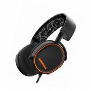 AURICULAR STEELSERIES ARCTIS 5 BLACK (PC-STEEL 61443)