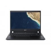 """Acer TravelMate X3410-MG-59Z5 Gris Portátil 35,6 cm (14"""") 1920 x 1080 Pixeles 1,60 GHz 8ª generación de procesadores Intel® Core"""