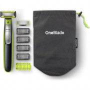 Philips OneBlade Face and Body QP2630/30 trimmer electric pentru par corp si fata