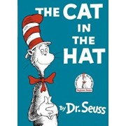 The Cat in the Hat, Hardcover/Seuss