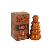 Perfume Masculino Samba Amber Perfumers Workshop 100 ML Eau De Toilette