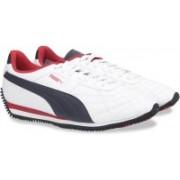 Puma Mexico DP Sneakers For Men(White)