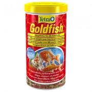 Tetra Goldfish Vlokkenvoer - Dubbelpak: 2 x 1 l