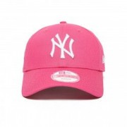 Sapca New Era 940 Adjustable New York Yankees Roz