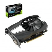 VGA Asus PH-GTX1660TI-O6G, nVidia GeForce GTX 1660 Ti, 6GB, do 1815MHz, 36mj (90YV0CT0-M0NA00)