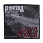 Petic PANTERA - VULGAR DISPLAY OF POWER - RAZAMATAZ - SP2830