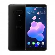 HTC U12 Plus (64GB, Dual Sim, Ceramic Black, Special Import)