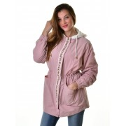 Mayo Chix női átmeneti kabát MARIANN m2019-1MariannAorkan0304/puder