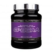 Scitec Nutrition G-BCAA - 250 cápsulas