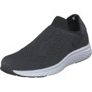 Polecat 435-2302 Black, Skor, Sneakers och Träningsskor, Sneakers, Svart, Unisex, 42